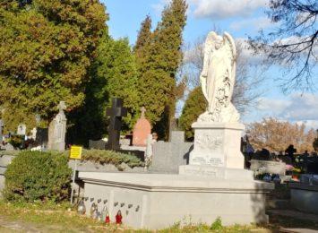 Tegoroczna kwesta na cmentarzach podsumowana