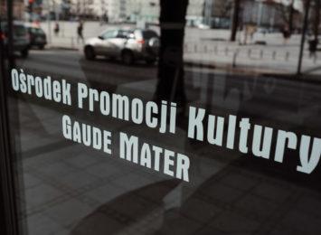 Nowa wystawa do oglądania w OPK Gaude Mater