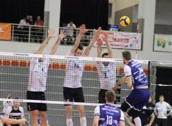 Awans siatkarzy Norwida w Pucharze Polski, kolejny mecz ligowy już w sobotę (16.11)