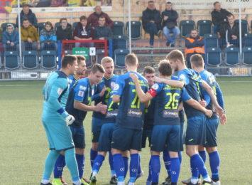 Cenne zwycięstwo piłkarzy Skry Częstochowa