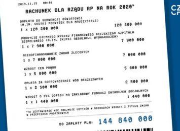 Działacze częstochowskiego SLD piszą do premiera