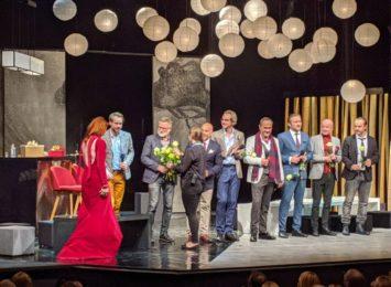 """""""Testosteron"""" w Teatrze im. Adama Mickiewicza!"""