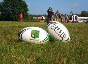 Niedziela pod znakiem rugby i Regionalnego Turnieju Dzieci i Młodzieży