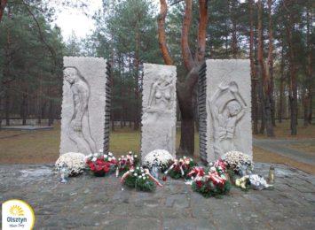 Olsztyn zdobył ministerialne fundusze na prace remontowo – konserwacyjne miejsca straceń z II wojny światowej