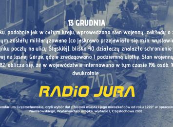 KALENDARIUM [13 GRUDNIA]