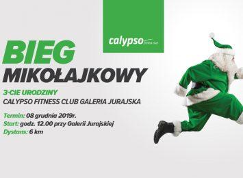 I Bieg Mikołajkowy już w niedzielę 8 grudnia!