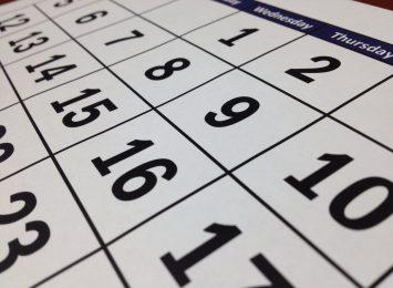 Starostwo będzie mieć kalendarz, a Częstochowa już nie..