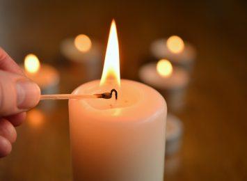 Do świąt Bożego Narodzenia dwa tygodnie, czas zaopatrzyć swoje domy w światełko betlejemskie!
