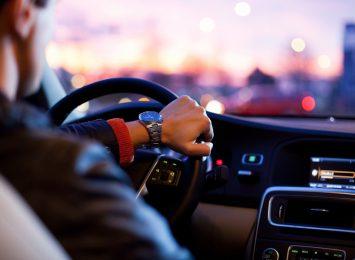 Instruktorzy i egzaminatorzy WORD-u przyłączają się do zimowego apelu o bezpieczną jazdę