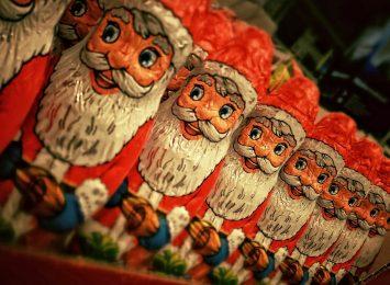 Każdy może zostać świętym Mikołajem i wspomóc charytatywnie częstochowskie hospicjum