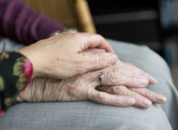 Placówki całodobowej opieki dla starszych i niepełnosprawnych mogą liczyć na wsparcie finansowe