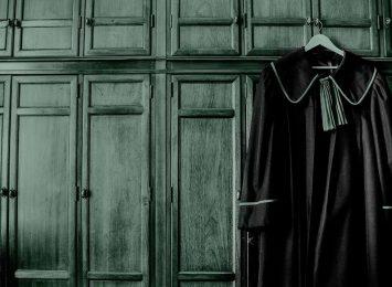 Finał prawniczej rywalizacji dla licealistów w ramach konkursu Od Mundurka Do Togi