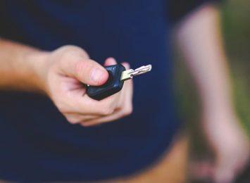 Nowe przepisy dot. rejestracji samochodów