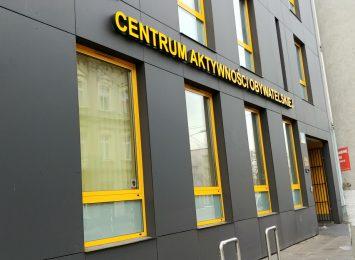 Miejsca integracji społecznej, które mamy w Częstochowie, będą zamknięte dłużej