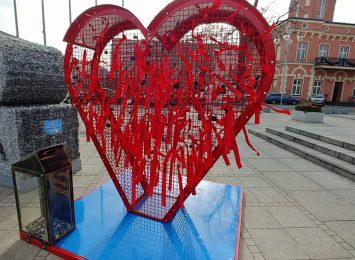 Gmina Olsztyn też będzie miała udział w pomocy na rzecz Fundacji Budzik