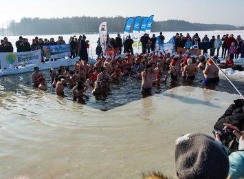 4. Zlot Morsów pod patronatem Radia Jura. Wielkie morsowanie w Blachowni nad zalewem 26 stycznia