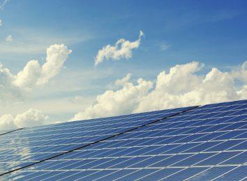 Gmina Olsztyn inwestuje w ekologiczne źródła energii