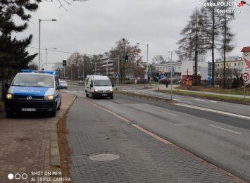 Nie żyje 80-letnia rowerzystka potrącona przez samochód w Patrzykowie koło Pajęczna. Starsza kobieta była mieszkanką powiatu kłobuckiego