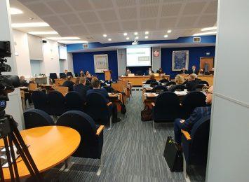 Czwartkowa Sesja Rady Miasta