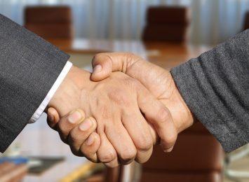 Powiat kłobucki wspiera firmy
