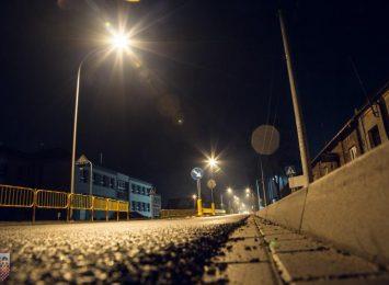 Gmina Żarki oszczędza energię elektryczną, w nocy wyłączy część oświetlenia ulicznego