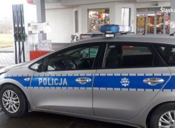 Odwiedzał stacje benzynowe i notorycznie kradł paliwo. Zatrzymany złodziej przywłaszczył sobie ponad 700 litrów benzyny