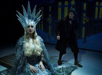 Teatr im. Adama Mickiewicza wystawia