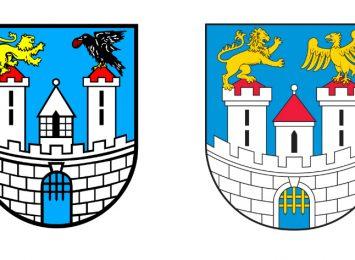 Miejscy radni przegłosowali uchwałę o zmianie herbu Częstochowy