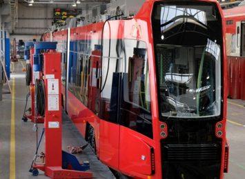 Nowe tramwaje również zostaną nazwane