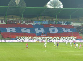 Piłkarze wracają na Limanowskiego