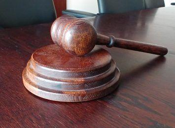 Przed sądem rodzinnym staną nieletni złodzieje, którzy... kradli zabawki