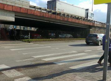 Czy kierowcy odzyskają parking, jaki przez lata działał pod rakowską estakadą?