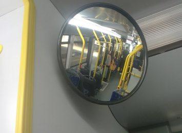 Zarząd Dróg z częstochowskim MPK wprowadza nowe procedury dla pasażerów autobusów i tramwajów