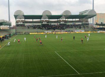 Raków ma szansę uniknąć kary z PZPN przez opóźnienie w powstaniu stadionu