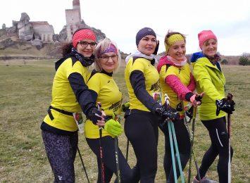 W Olsztynie odbył się bieg z okazji Dnia Kobiet