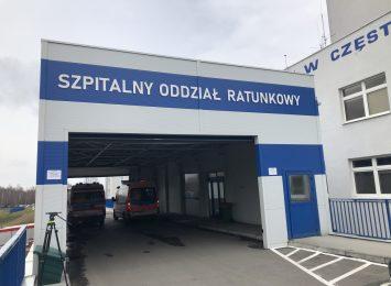 Kolejne wsparcie dla szpitali w województwie
