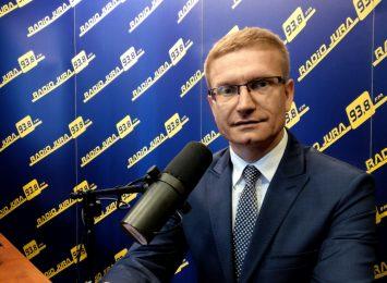 Prezydent Częstochowy za pośrednictwem mediów społecznościowych zwrócił się do mieszkańców