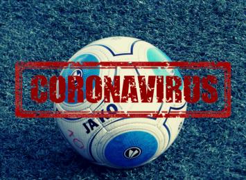 Ekstraklasa zawiesza zawiesza rozgrywki, a I i II liga odwołała najbliższe mecze