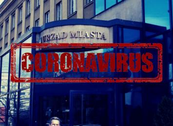 W czasie epidemii mieszkańcy Częstochowy mogą skorzystać ze szczególnych form pomocy