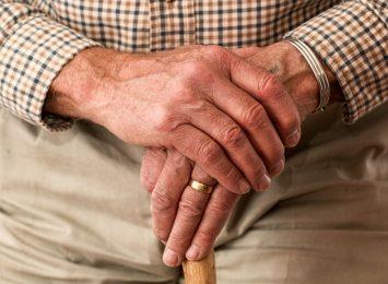 Osoby starsze pod specjalną ochroną w Domach Pomocy Społecznej