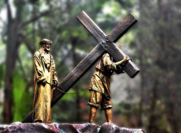 Nie odbędzie się dziś (13.03.) Droga Krzyżowa, która miała przejść Alejami Najświętszej Maryi Panny