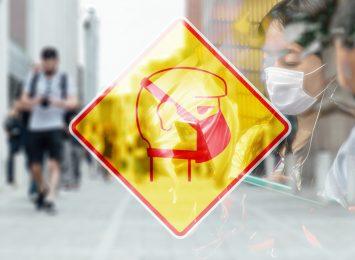 Liczba osób z koronawirusem wzrosła w województwie o 18 osób
