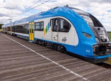 Koleje Śląskie zmieniły rozkład jazdy