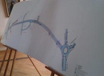 Jest zielone światło dla budowy drogowej przeprawy przez tory między ulicami 1 Maja i Krakowską