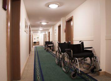 Fundusze unijne wsparciem dla projektów rehabilitacyjnych