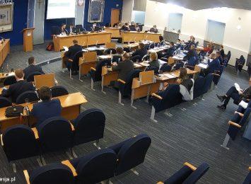 Dzisiaj nadzwyczajna sesja Rady Miasta o 14.00