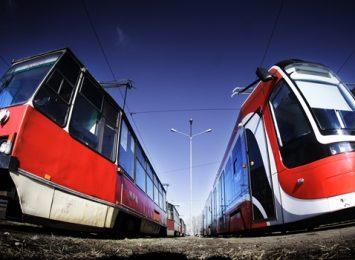 Lada miesiąc skorzystamy z większej ilości nowoczesnych tramwajów