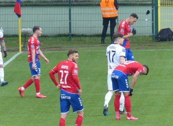 Raków Częstochowa w ćwierćfinale Pucharu Polski
