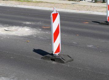Od poniedziałku (29.03.) ulica Łukasińskiego dostępna dla kierowców. Na ulicę wrócą też autobusy