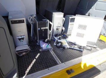 Zestawy komputerowe dla częstochowskich uczniów od zarządu dróg